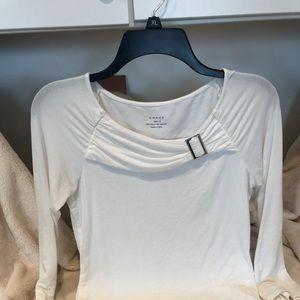 Women's Cotton blend blouse